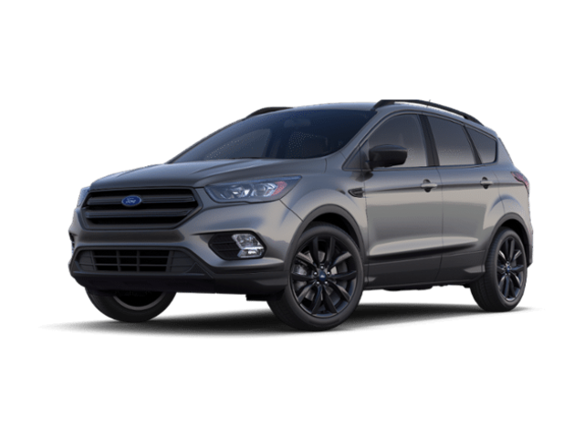 New Ford cars, trucks, and SUVs 2019 Ford Escape SE SUV for sale near you in Corning, CA
